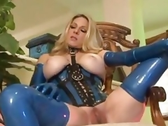 Latex Freaks Angela Attison An S...